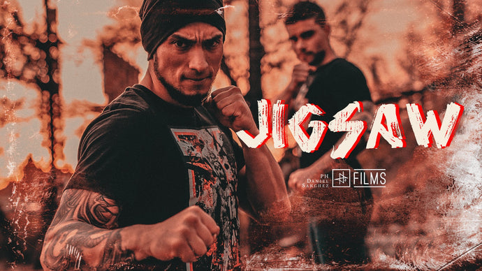 Jigsaw | A Martial Arts Short Film 2019