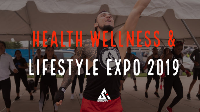 Health Wellness & Lifestyle Expo 2019