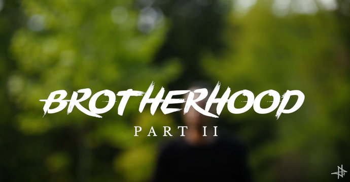 Brotherhood Part II (Capoeira vs Karate VS jiu jitsu SHORT FILM 2017)