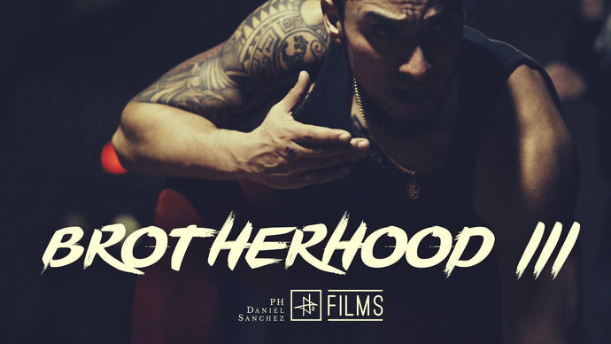 Brotherhood III: Taekwondo vs Karate A Martial Arts SHORT FILM
