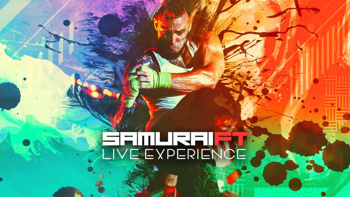 SamuraiFT Live Experience 2019