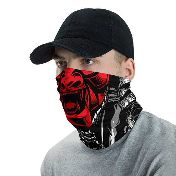 SamuraiFT - Neck Gaiter