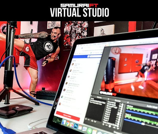 SamuraiFT Virtual Studio