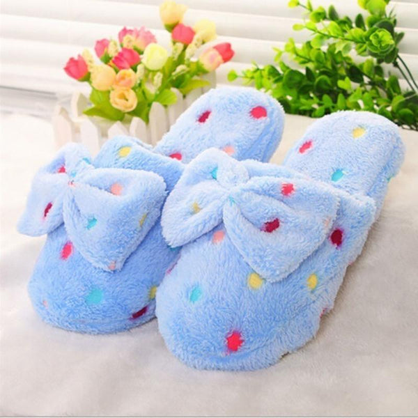 Selima Slippers