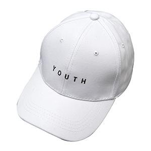Youth Baseball Cap - Folsom & Co