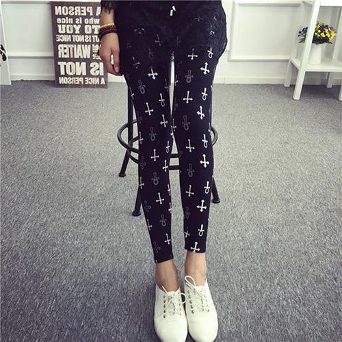Mona Legging Collection