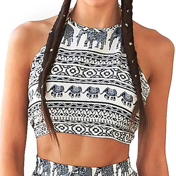 Joni Crop Top