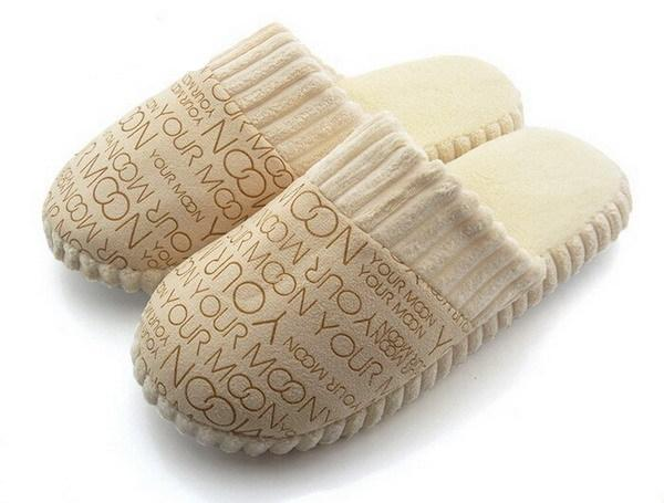 Aliza Slippers - Folsom & Co