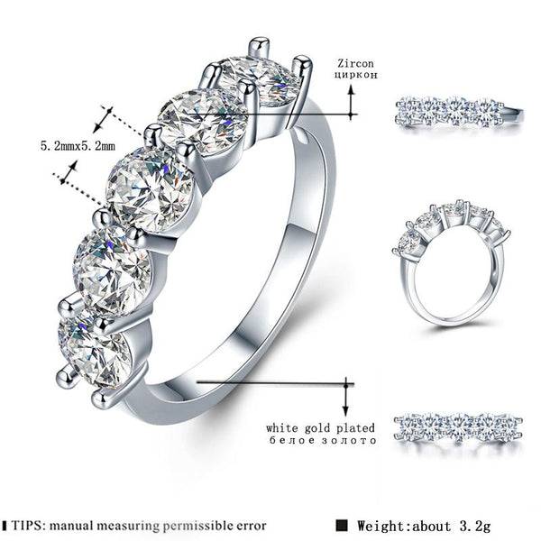 Caroline Engagement Ring - Folsom & Co