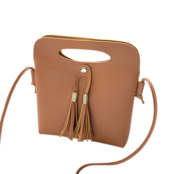 Alison Bag - Folsom & Co