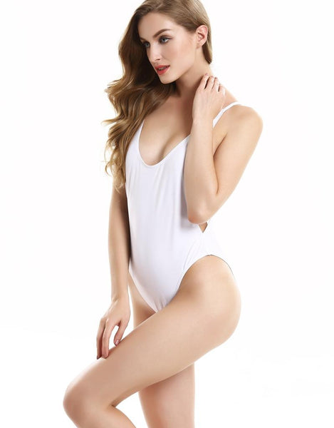 La Jolla One Piece Swimsuit