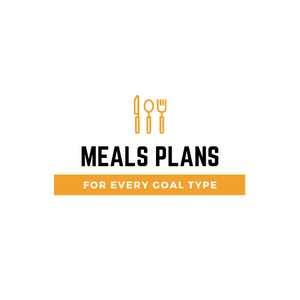 MEAL PLANS & RECIPE PACKS
