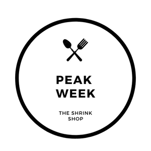 D.  PEAK WEEK 5 DAY SHRED (March 1 - 5)
