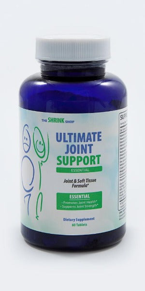 P.  ULTIMATE JOINT SUPPORT