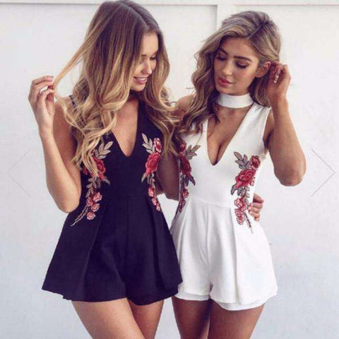 PLAY ALL DAY PLAYSUIT