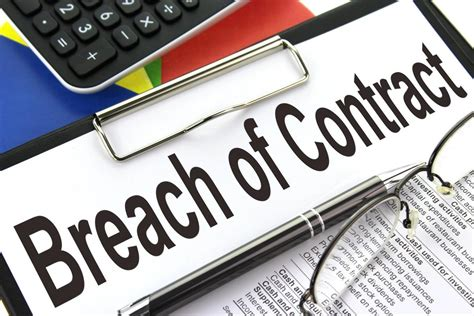 Demurring to a complaint for breach of contract in