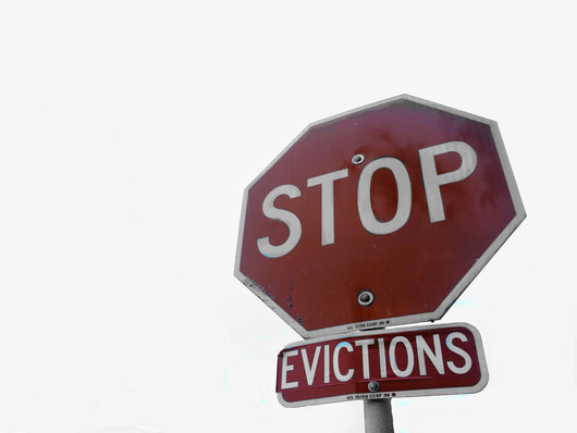 Sample ex parte appliction for stay of exeuction of a California eviction judgment.