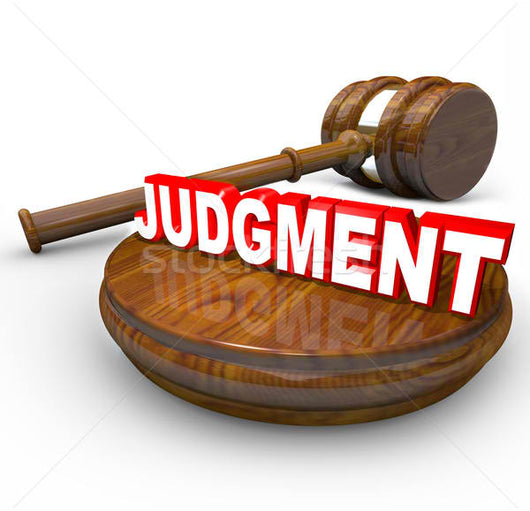 Sample Attachment to Subpoena Duces Tecum for Judgment Debtor Examination  in California