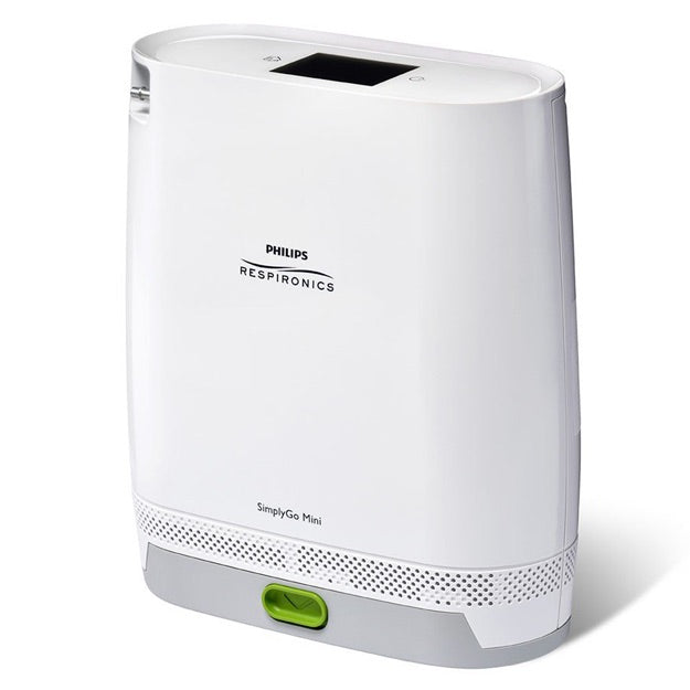 Respironics SimplyGo Mini Portable Oxygen Concentrator w/Std Battery