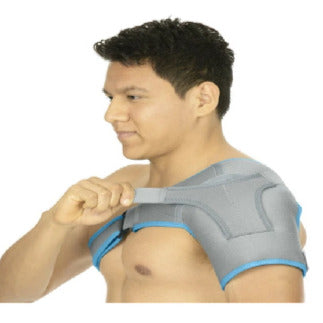 Cold Shoulder Ice Pack Brace