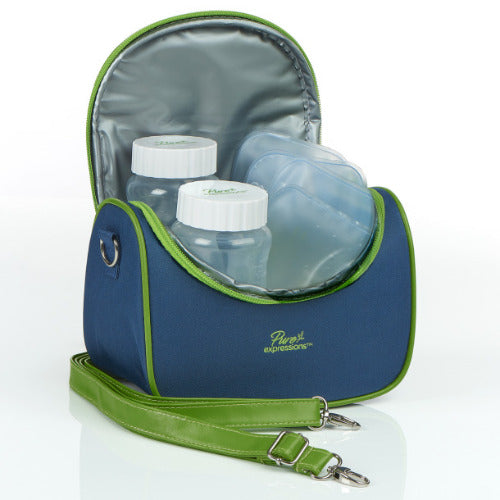 breast pump cooler bag