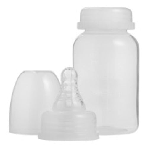 Pure Expressions 4oz Storage Bottle
