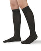 Men's Black Compression Support Medium Socks (fits shoe size 7.5-10) 15-20 mmHg