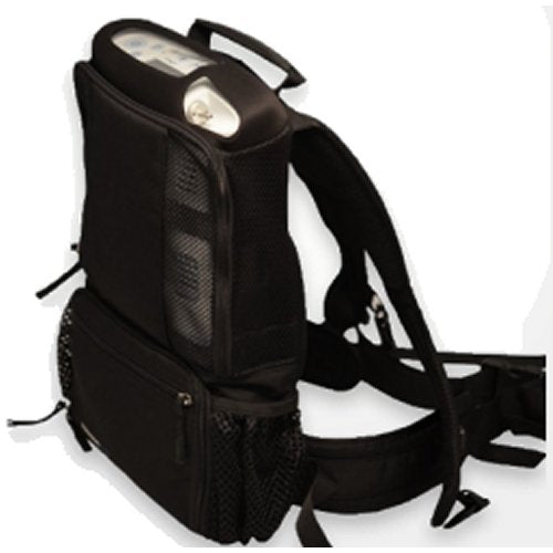 Backpack for Inogen G3