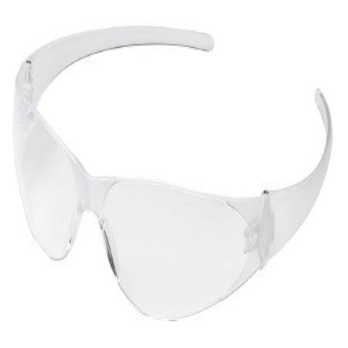 Safety Glasses Checkmate Clear Tint Polycarbonate Lens