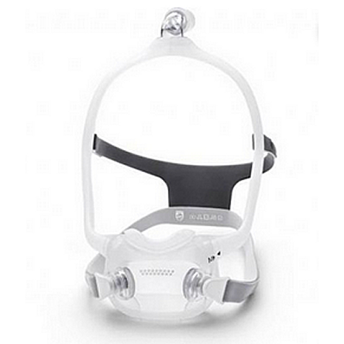 dreamwear full face mask ffm, respironics