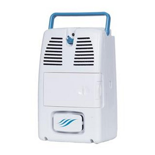 FreeStyle 5 Portable Oxygen Concentrator - One Battery