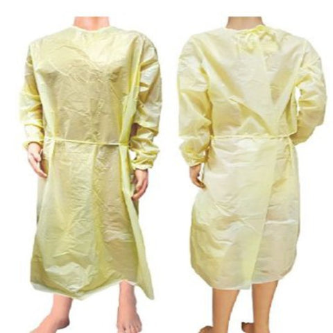 procedure gown