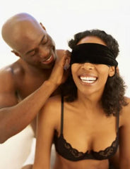 blindfold couples