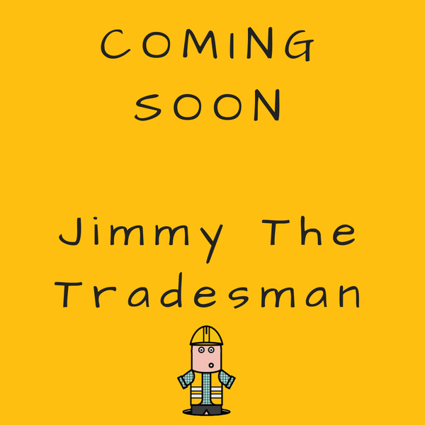 Jimmy the Tradesman penis costume