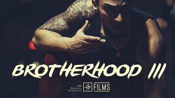 (SHORT FILM) Brotherhood III | Taekwondo vs Karate A Martial Arts