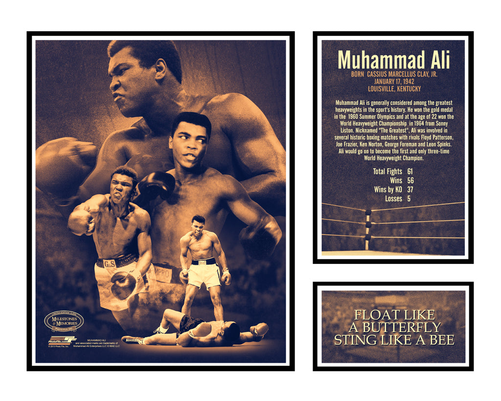 muhammad ali by ph daniel sanchez