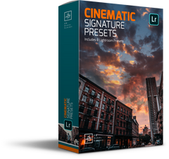 cinematic lightroom presets download