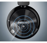 Philips Wireless Noise-Cancelling Bluetooth Headphones