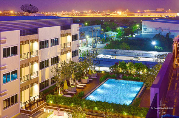 THAILAND : Suvarnabhumi Ville - e Deals and Offers