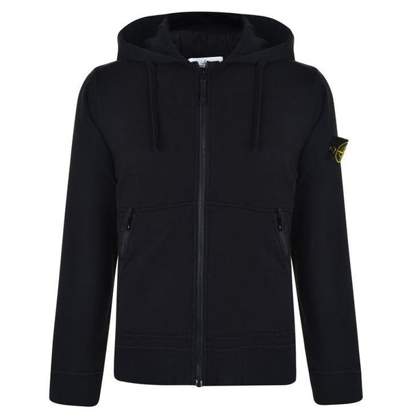 Men's Badge Hooded Sweatshirt - e Deals and Offers