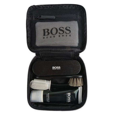 Shoe Care Kit by Boss Viaggio - e Deals and Offers
