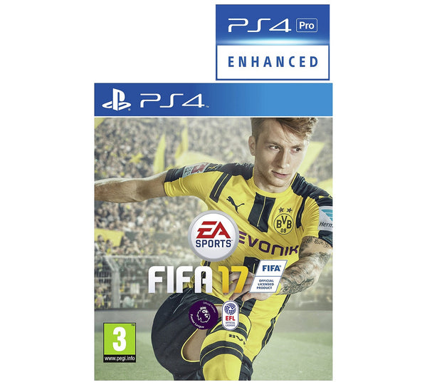 FIFA 17 for PS4 - e Deals and Offers