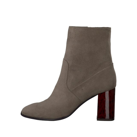 Women's High Ankle Boots - e Deals and Offers