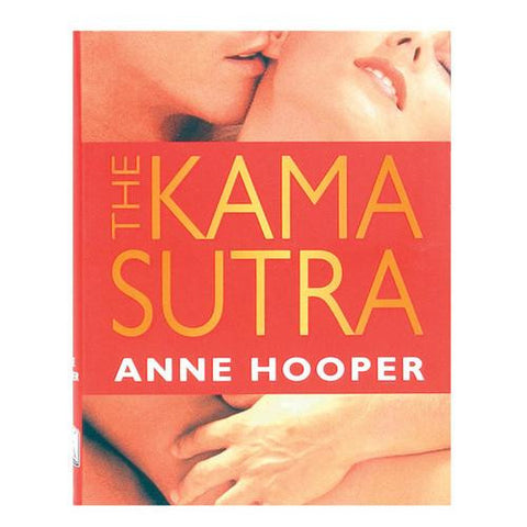 Anne Hooper's Kama Sutra Red Book