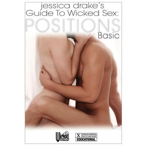 Jessica Drake's Guide to Wicked Sex - Basic Positions