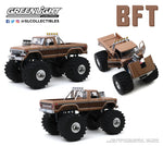 1:18 Kings of Crunch - BFT - 1978 Ford F-350 Monster Truck with 66-Inch Tires