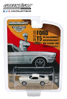 Greenlight 1:64 1965 Ford T5 - White (Hobby Exclusive)