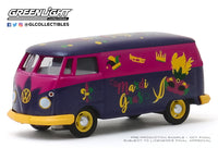 1:64 Volkswagen Type 2 Panel Van - Mardi Gras 2020 (Hobby Exclusive)