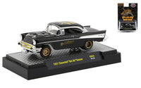 M2 Hobby Only : 1:64 1957 Chevrolet Bel Air Gasser