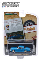 "1:64 Vintage Ad Cars Series 2 - 1953 Studebaker Commander ""Exciting New 1953 Studebaker Receives Fashion Academy Award!"""
